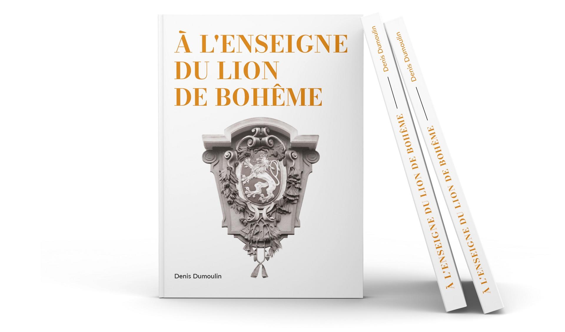 deni dumoulin book