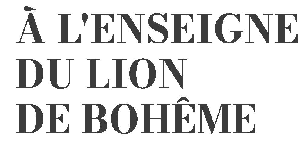 Denis Dumoulin: À l'enseigne du Lion de Bohême-Une anthologie des relations culturelles dans l'histoire des pays Tchèques  et Suisses.